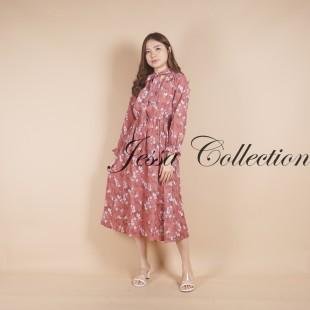 Acaria Flora Dress