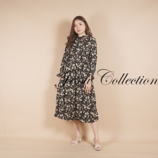 Almanara Flora Dress