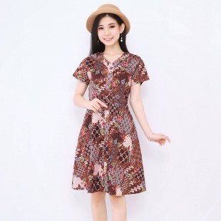 Batik 230 Dress