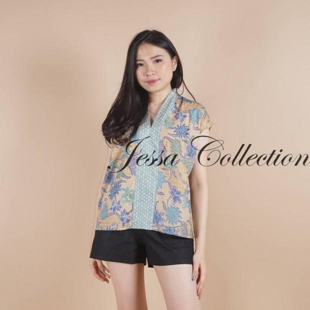 Batik 243 Top
