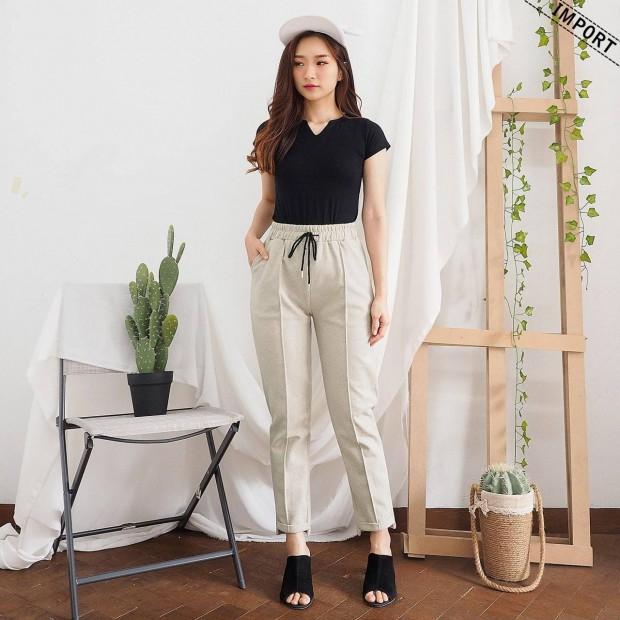 Cocora List Pants
