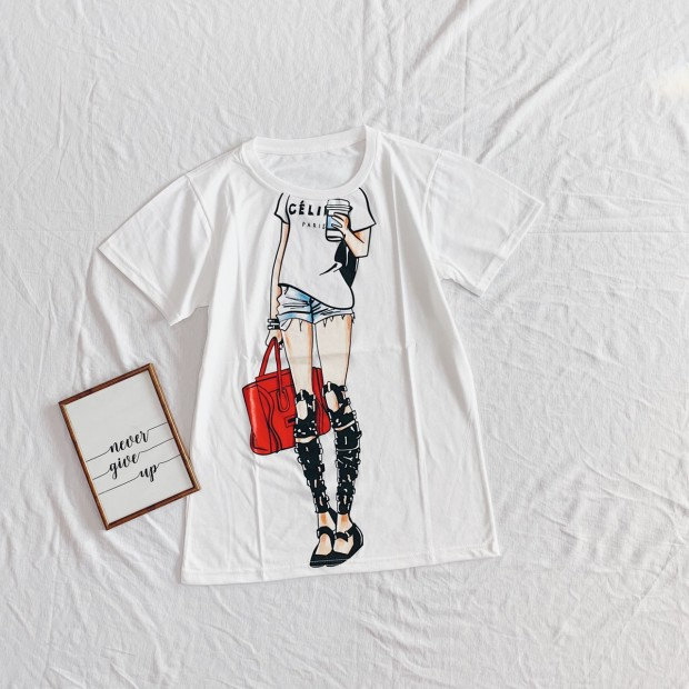 Fashion 426 Tee