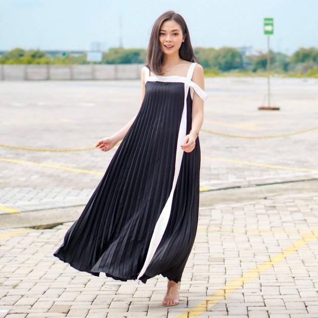 Gomelly List Dress