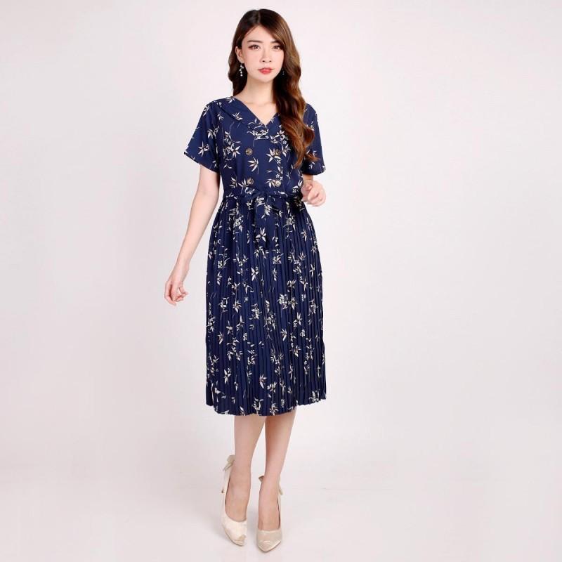 Gosina Flora Dress