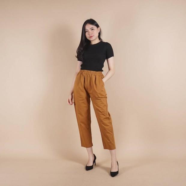 IMP 216 Kenta Plain Pants