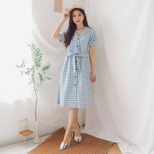 Jarta Square Dress