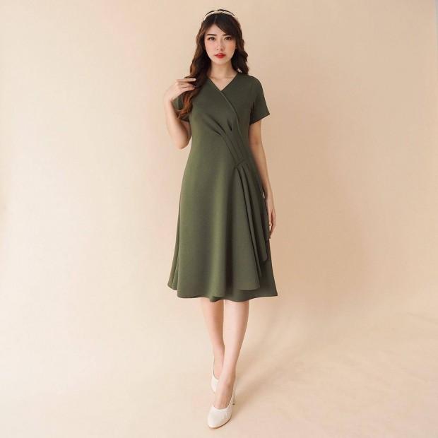 Lonnie Layer Dress