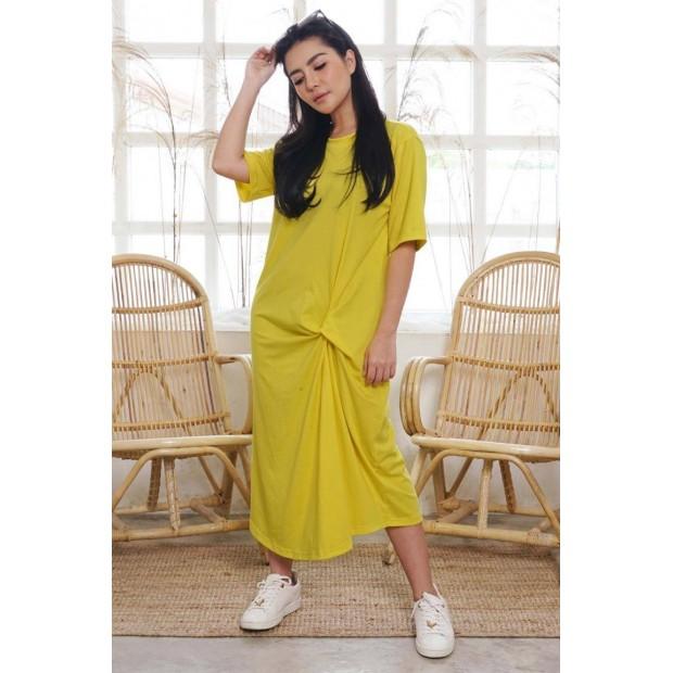 Lyna Wrap Dress