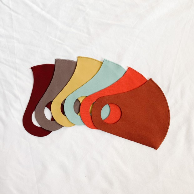 Scuba Mask 02