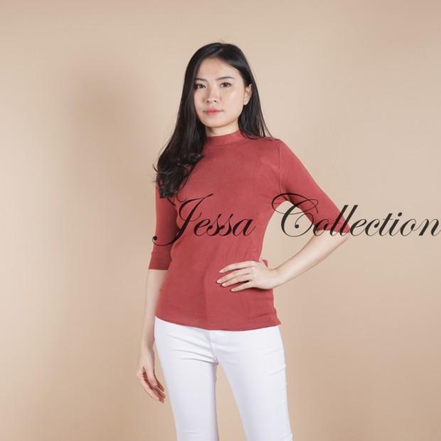 Mirella Knit Top