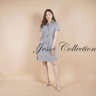 Oresca Stripe Longshirt