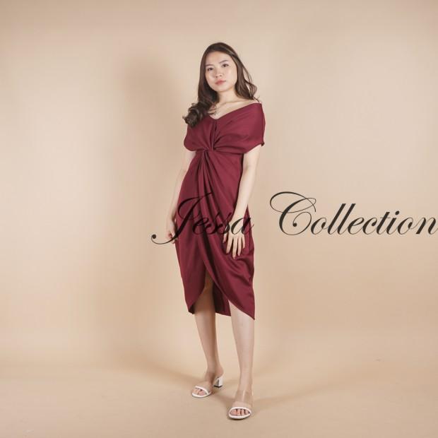Perlita Jessy Dress
