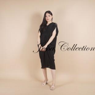 Premium Vamoly Layer Dress