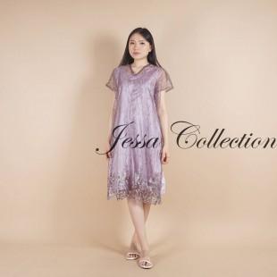 Premium Zakharia Lace Dress