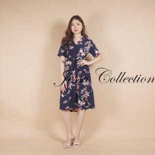Ramelca Flora Dress
