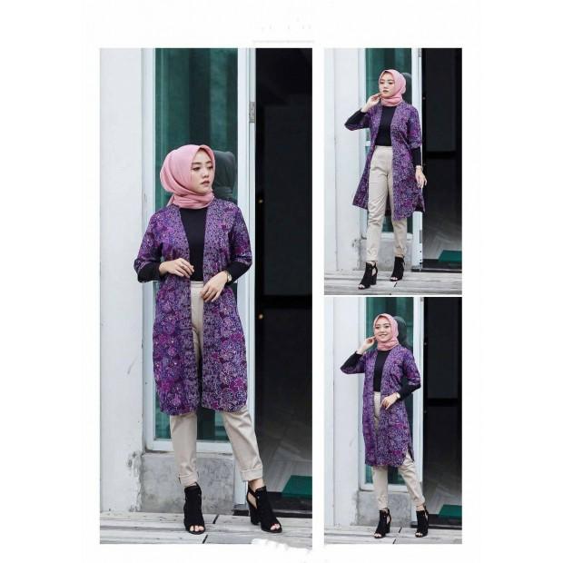 TJ 013 Batik