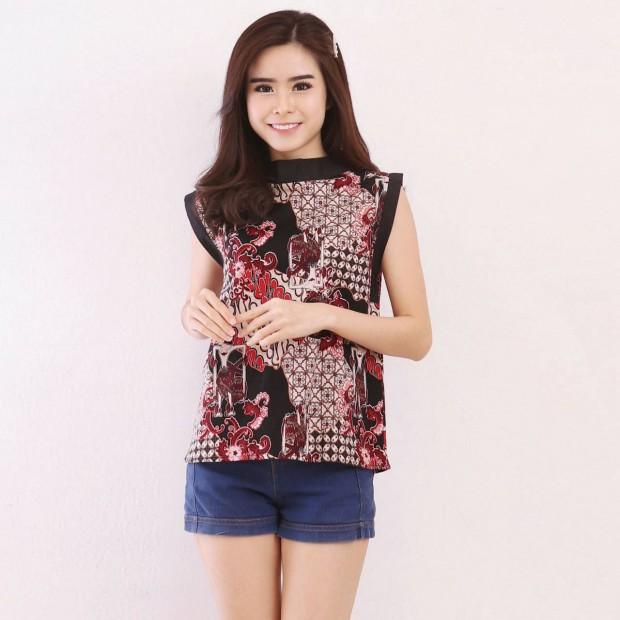 TJ 050 Batik