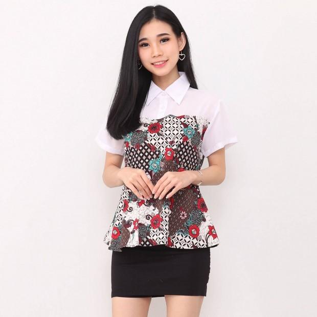 TJ 102 Batik
