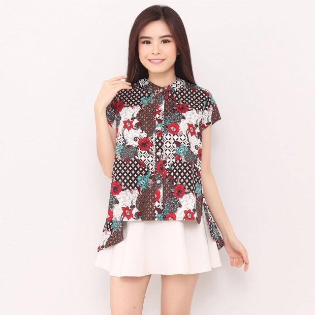 TJ 303 Batik