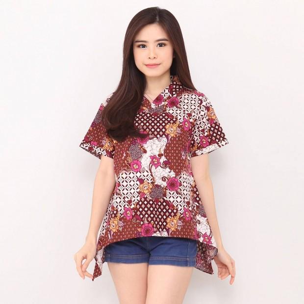 Tj 304 Batik
