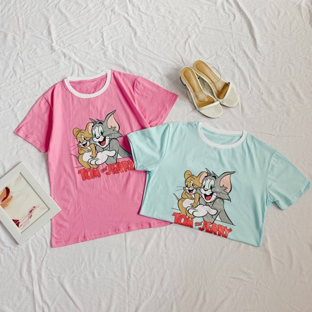 Tom and Jerry Tee