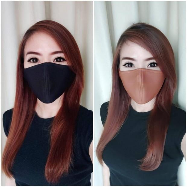 Vaganza Mask