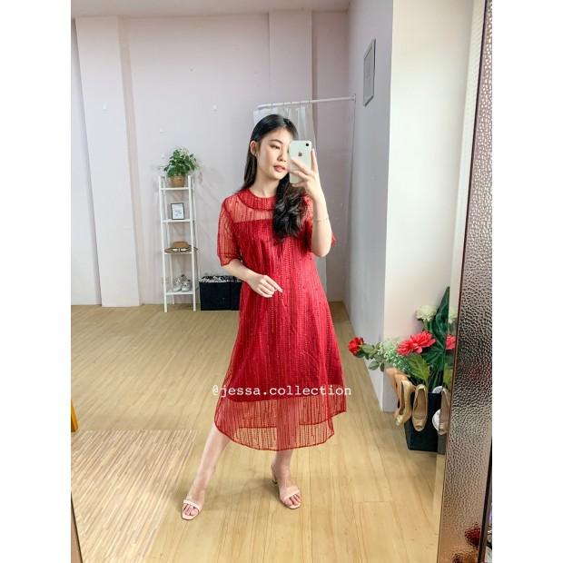 Varasya Lace Dress